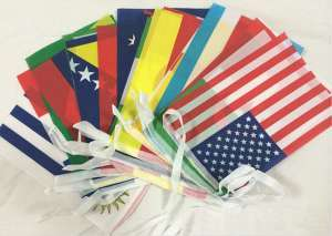 flags printing Johannesburg