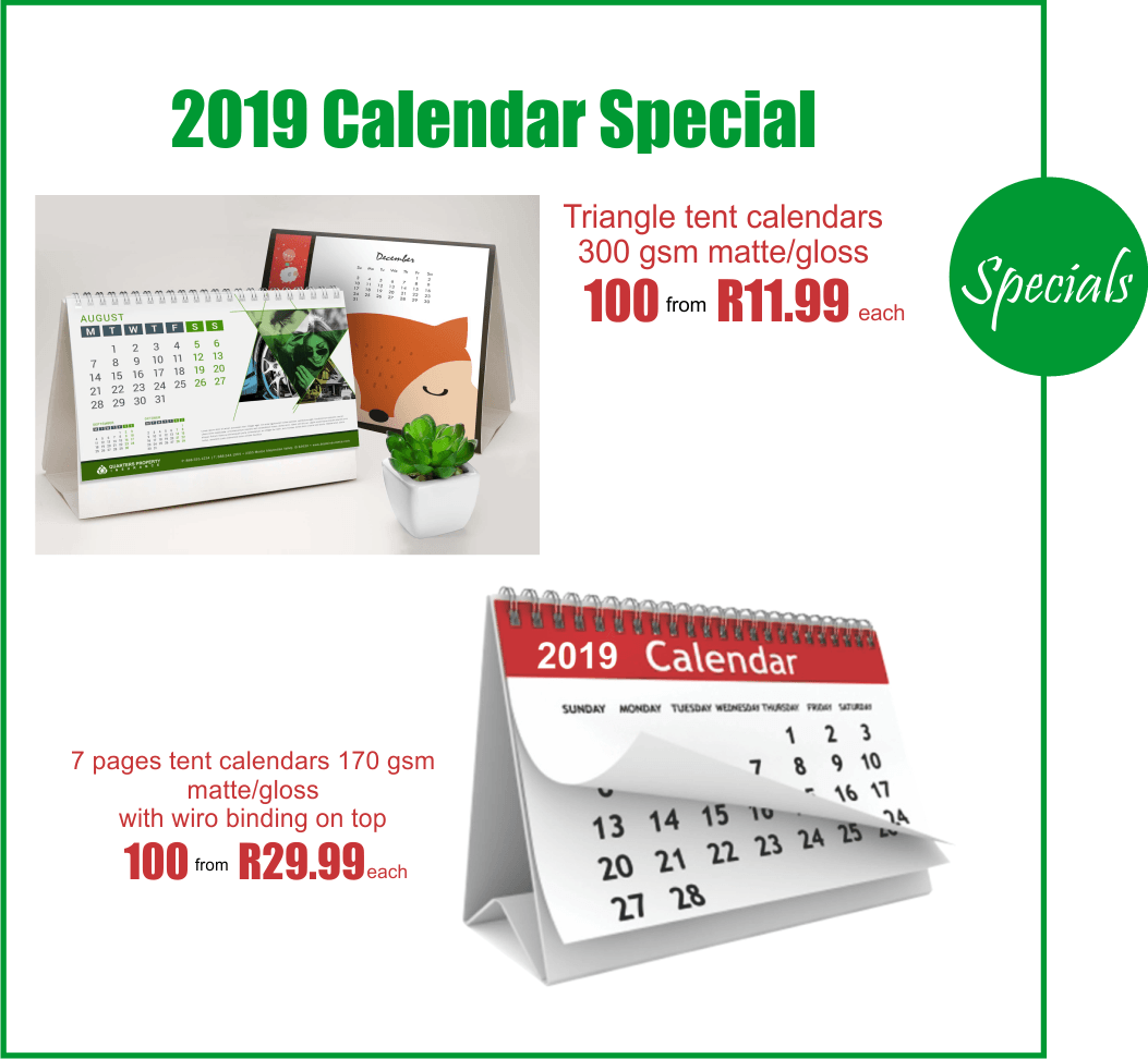 Calendar-printers-in-johannesburg