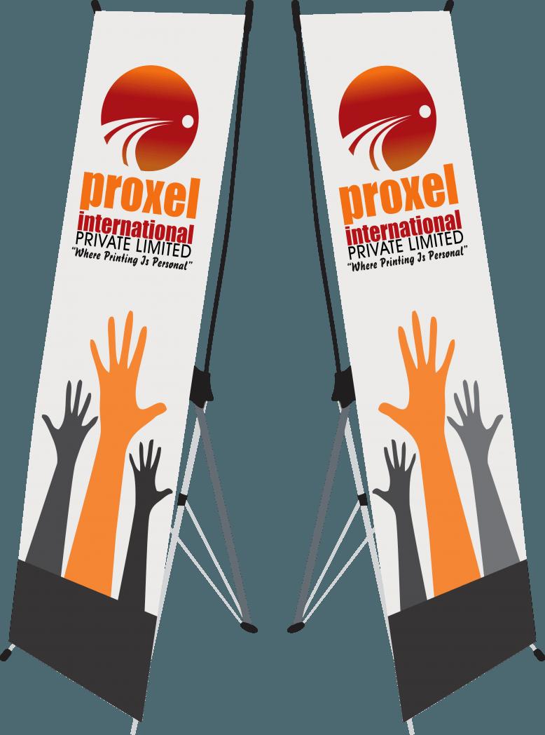 Banner printing Johannesburg