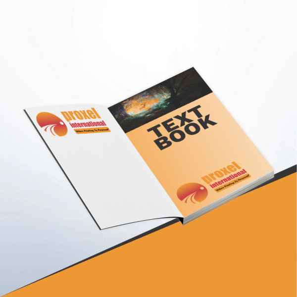 Text Book Printing Johannesburg