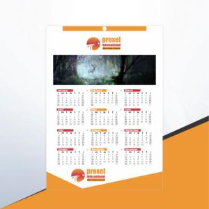 Wall Calendars Printing Johannesburg